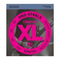 D Addario EPS170 ProSteels 045-100 kielisarja