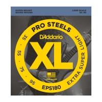 Daddario EPS180 Pro Steels 035-95