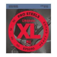 Daddario EPS230 Pro Steels 055-110