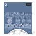 D Addario EPS590 012-052 kielisarja