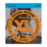 D Addario EXL140 010-052 kielisarja