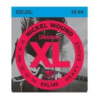 D Addario EXL145 012-054 kielisarja