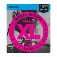 Daddario EXL150 12-String