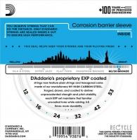 Daddario 012-053 EXP11 päällystetty