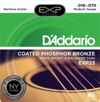 Daddario EXP23 Baritoni