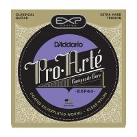 Daddario EXP44 Pro Arte Extra High Tension Coated