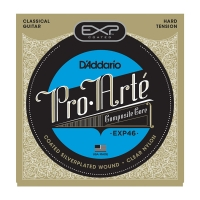 Daddario EXP46 Pro Arte High Tension Coated