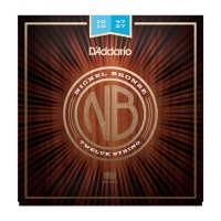 Daddario Nickel Bronze 1047-12