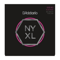 Daddario NYXL 09-40 Balanced Tension