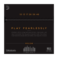 Daddario NYXL1046-3P Value Pack