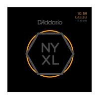 Daddario 10-59 NYXL 7 kieliselle