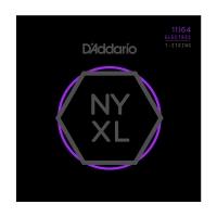 Daddario 11-64 NYXL 7 kieliselle