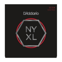 Daddario NYXL 12-54 kielisarja