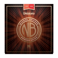 Daddario Nickel Bronze 13-56