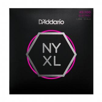 Daddario NYXL 45-100 basson kielisarja