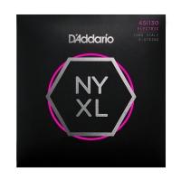 Daddario NYXL 45-130 basson kielisarja