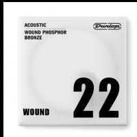 Dunlop DAP22 akustisen  irtokieli