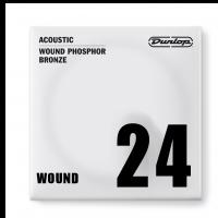 Dunlop DAP24 akustisen  irtokieli