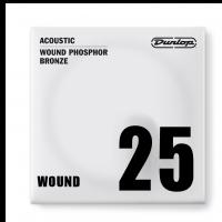 Dunlop DAP25 akustisen  irtokieli