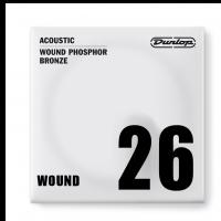 Dunlop DAP26 akustisen  irtokieli
