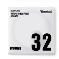 Dunlop DAP32 akustisen  irtokieli