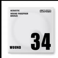 Dunlop DAP34 akustisen irtokieli