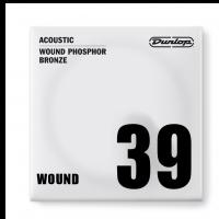 Dunlop DAP39 akustisen irtokieli