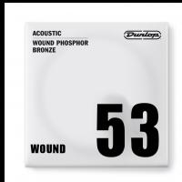 Dunlop DAP53 akustisen irtokieli