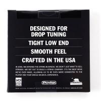 Dunlop Heavy Core 45-105