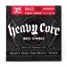 Dunlop Heavy Core 55-120