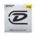 Dunlop Super Bright 40-100 Stainless Steel