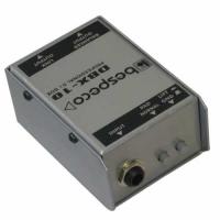Bespeco DBX10 DI Direct Box passiivi