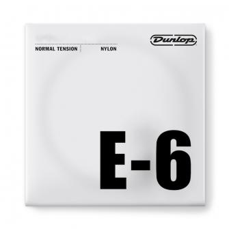 Dunlop nylon E6 irtokieli