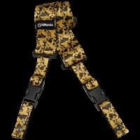 DiMarzio Cliplock UTOPIA Black Gold