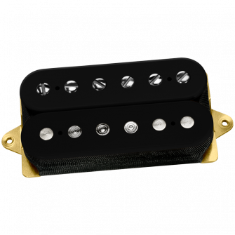 Air Zone tallahumbucker F-spaced DP192FBK.