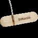 DiMarzio DP233 The Angel Mikrofoni akustiselle kitaralle.