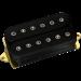 FRED kitaramikrofoni F-spaced DP153FBK.