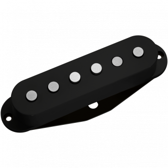 DiMarzio Evolution keskimikrofoni. musta.