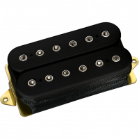 DiMarzio Mo'Joe kitaramikki F-spaced DP216FBK.
