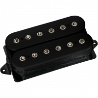 DiMarzio The Breed kaulamikrofoni F-spaced DP165FBK.