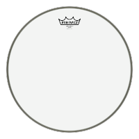 "Remo 18"" Diplomat Clear tomikalvo"