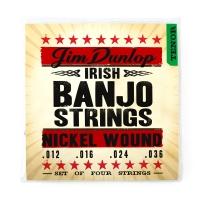 Dunlop Irish/tenoribanjon kielisarja 012-036