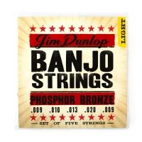 Dunlop 5-k banjon kielisarja