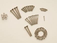DiMarzio strato ruuvisetti FH3000C