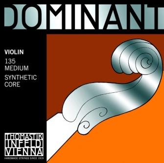 Thomastik Dominant 1/8 viulun kielisarja