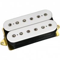 DiMarzio Super Distortion White F Spaced