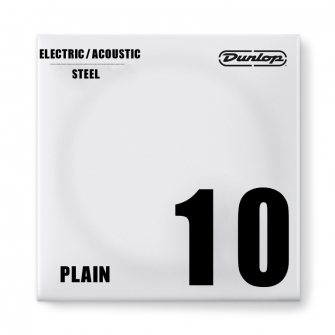Dunlop DPS10 kitaran irtokieli 0.010