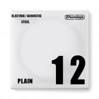 Dunlop DPS12 kitaran irtokieli 0.012