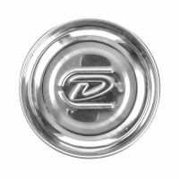 Dunlop System 65 magneettinen ruuvikulho