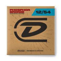 Dunlop 012-054 Phosphor Bronze DAP1254.